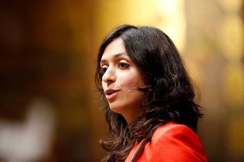 В сентябре 2012 года 29-летняя Хадия Тайик стала министром культуры Норвегии. Она проработала на своем посту немногим больше года