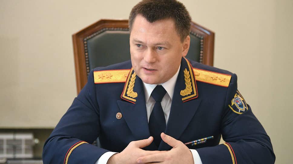 Игорь Краснов стремительно вырос из следователей в их руководителей, а теперь возглавит и Генпрокуратуру, надзирающую за ними