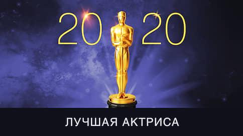 Оскар 2020: кто претендует на кинопремию / Выберите своего кандидата
