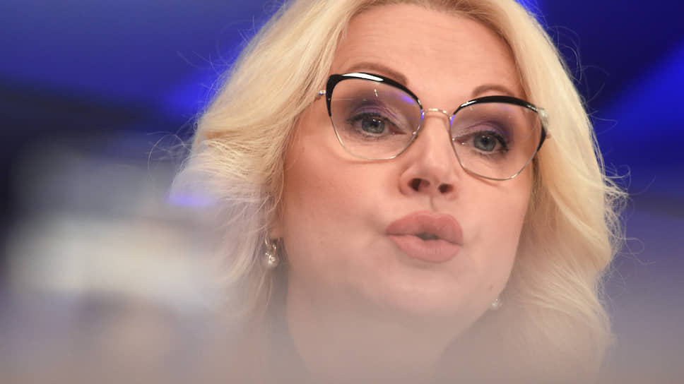 Чем известна Татьяна Голикова