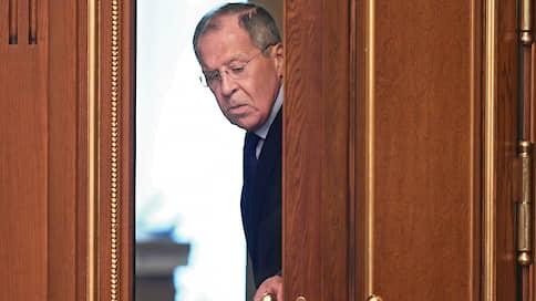 Мистер министр  / Сергей Лавров продолжит руководить российским МИДом