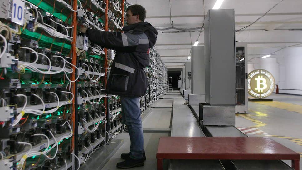 Криптовалюте пропишут международные правила