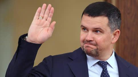 Вице-премьера отправят на «Почту России»  / Максим Акимов может возглавить госкомпанию