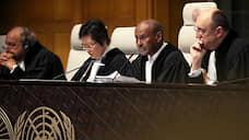 Мьянма пошла под суд  / На фоне обвинений в геноциде страна поворачивается к Китаю