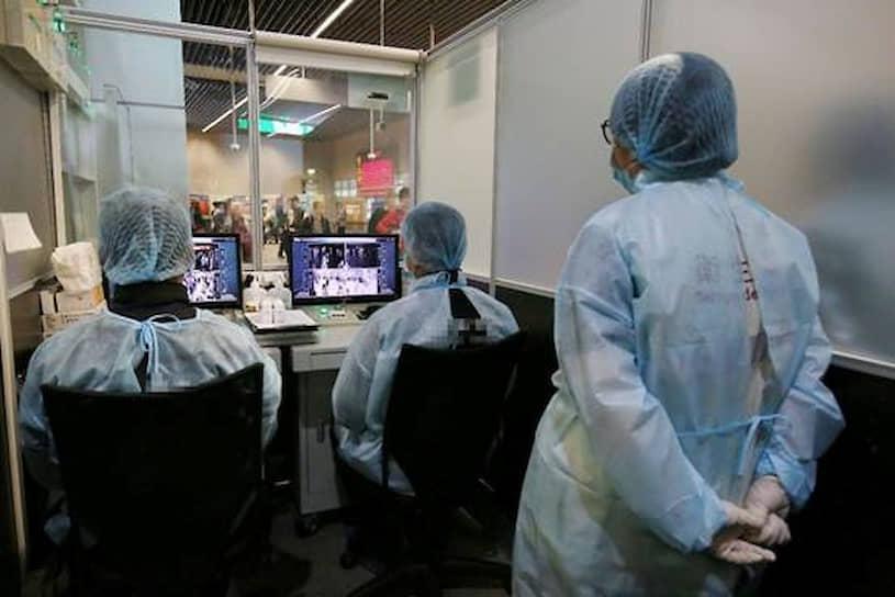 Всемирная организация здравоохранения признала вспышку пневмонии национальной чрезвычайной ситуацией для Китая