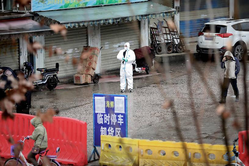 Всемирная организация здравоохранения провела в Женеве заседание чрезвычайного комитета экспертов из-за вспышки вируса, однако не стала объявлять международную чрезвычайную ситуацию