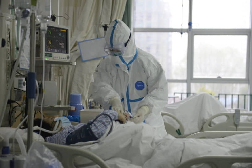 По данным на 30 января, в Китае от пневмонии, вызванной новым типом коронавируса 2019-nCoV, погибли 170 человек