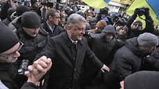 Петра Порошенко обвинили в «Минске»  / Бывшего президента Украины допросили в Государственном бюро расследований
