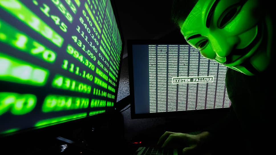 Самые известные хакеры планеты