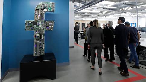 Чистилище Facebook  / Кто и какой ценой защищает пользователей от нежелательного контента