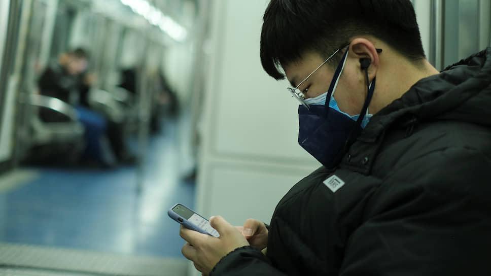 Туроператоры подхватили вирус / Они вынуждены отказаться от туров в Китай