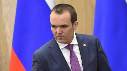 Главу Чувашии схватили за партбилет  / Комиссия по этике рекомендовала исключить Михаила Игнатьева из «Единой России»