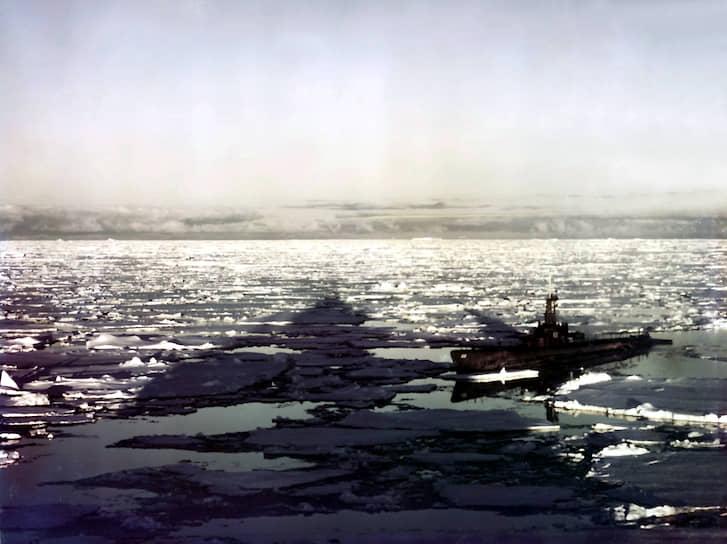Экспедиция закончилась на шесть месяцев раньше планового срока в связи с ранним наступлением антарктической зимы и ухудшением погодных условий. Предприятие Берда стало темой различных конспирологических теорий, некоторые из них объявляли экспедицию военной операцией ВМС США с целью уничтожения секретных подземных баз нацистской Германии