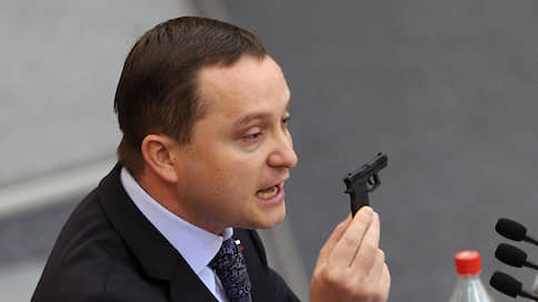 Многопартиец  / Экс-депутат Госдумы Роман Худяков представит программу новой партии