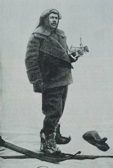 Полярный исследователь Карстен Борхгревинк был в числе первых, ступивших на континент. Впоследствии провел там первую успешную зимовку (1899—1900), ведя непрерывные магнитные и метеорологические измерения в течение года. Его экспедиция открыла «героический век» антарктических исследований