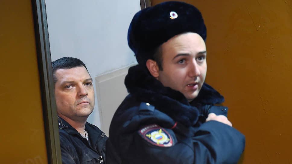 Бывший генеральный директор кондитерской фабрики «Меньшевик» Илья Аверьянов