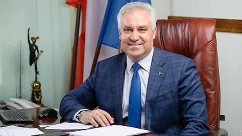 Нового сенатора нашли в палате  / Глава саратовской ТПП Алексей Антонов претендует на кресло Людмилы Боковой в Совете федерации