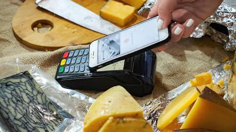 Цифровые платежи подбираются к $5трлн  / Мобильные платежи приведут к исчезновению кредиток, но оставят в живых наличные