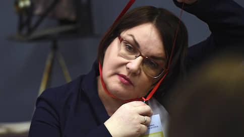 """Протестное голосование за Конституцию  / Юлия Галямина рассказала """"Ъ"""" подробности общегражданской кампании «Нет»"""