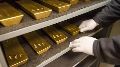 Охота на золото продолжается  / Несмотря на спад промышленного спроса