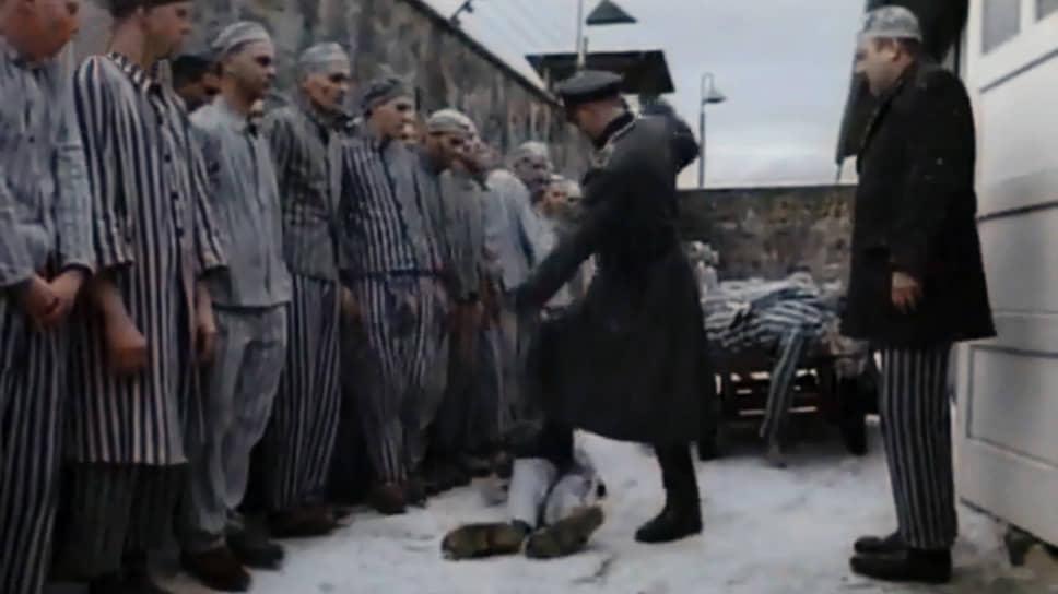 Чем закончился самый массовый побег из фашистского лагеря смерти