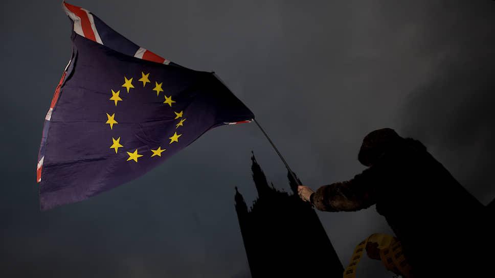 Что изменится после выхода Соединенного Королевства из Евросоюза