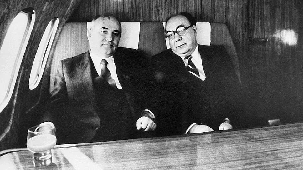 Какие идеи привели экономику СССР к краху