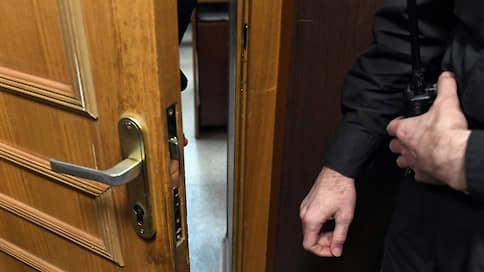 Фигурант дела «енотов» не добился домашнего ареста  / Советник академика РАН Михаила Пальцева останется под стражей еще три месяца