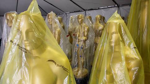 «Первый канал» остался без «Оскара»  / Эксклюзив на показ церемонии получил онлайн-кинотеатр Okko