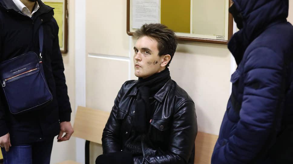 Георгий Чернышев