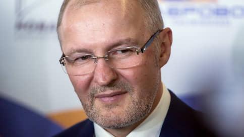 Роман Троценко вышел из Petropavlovsk  / Крупнейшим акционером компании стало «Южуралзолото»