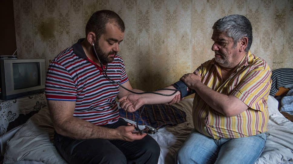 Как в постсоветской Грузии реформируют психиатрию