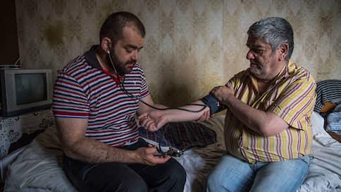 Борьба с системой принуждения по-грузински  / Как в постсоветской Грузии реформируют психиатрию