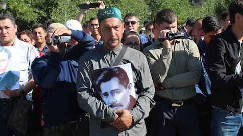 Башкирских националистов прижали за йыйыны  / Прокуратура требует запрета оппозиционного движения «Башкорт»