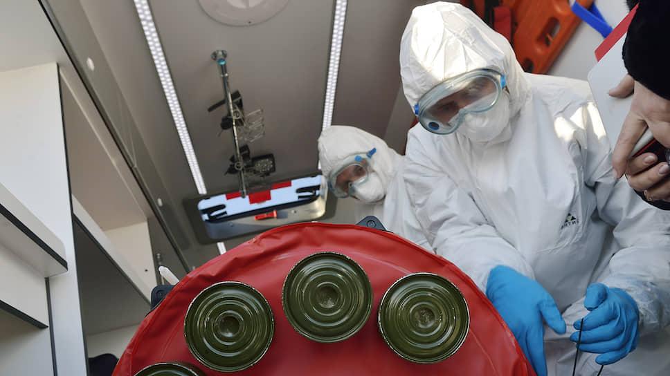 Как страны мира борются с коронавирусом