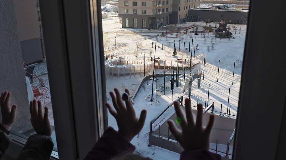Аренда впала в спячку  / Россияне не готовы к повышению цены на съемное жилье