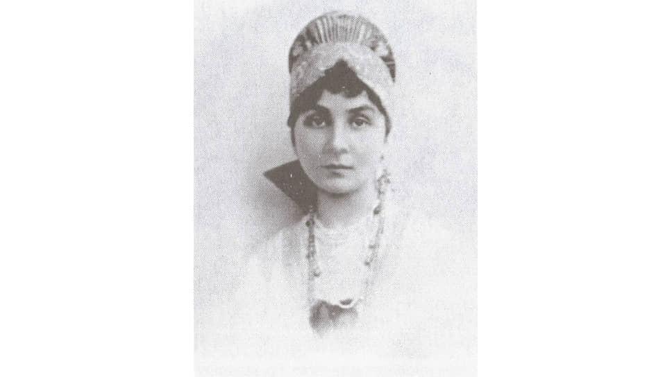 Анна Тимирева, какой ее знал Александр Колчак