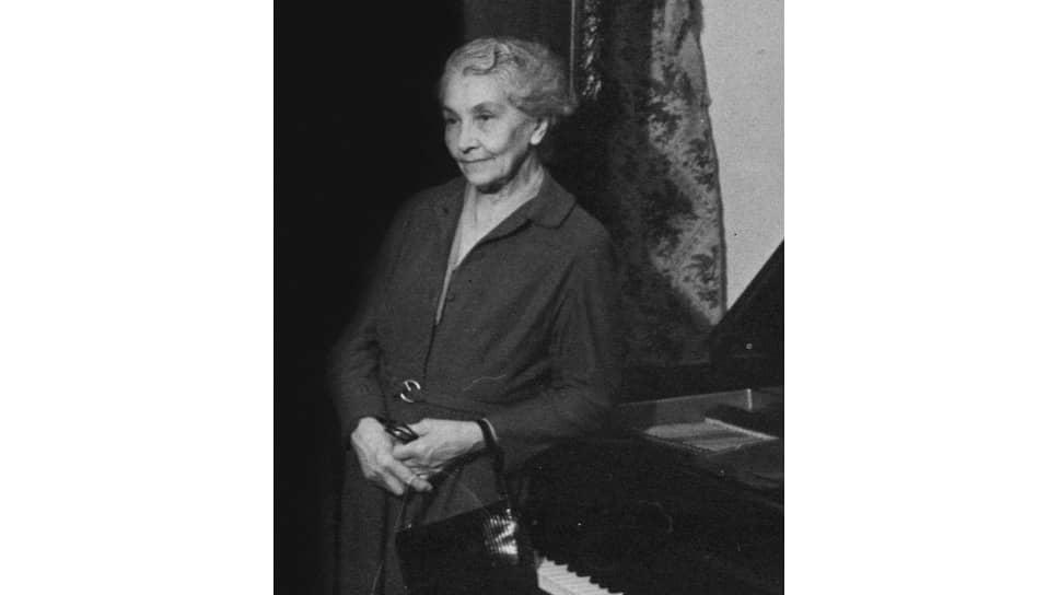 Анна Тимирева пережила Колчака на 55 лет, из них более 20 лет провела в тюрьмах, лагерях и ссылках