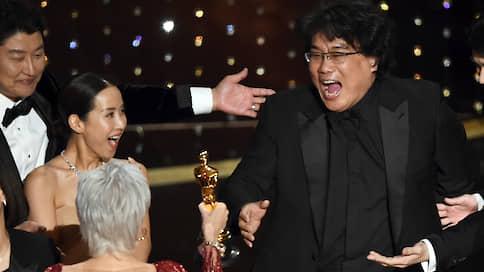 «Оскар» за лучший фильм получили южнокорейские «Паразиты»  / Как прошла церемония вручения премии