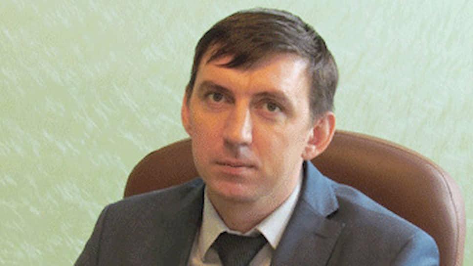 Директор Института горного дела Сибирского отделения РАН Андрей Кондратенко