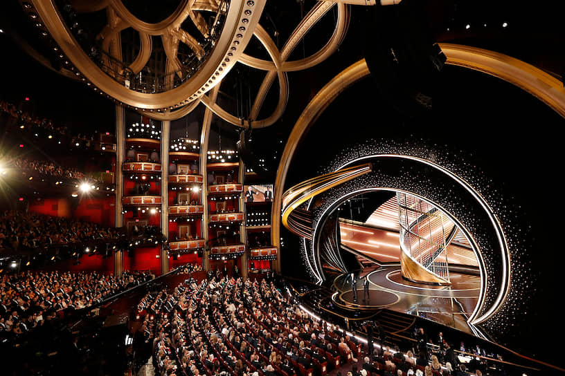 В ночь на 10 февраля в лос-анджелеском Dolby Theatre в 92-й раз прошла церемония вручения премии «Оскар»