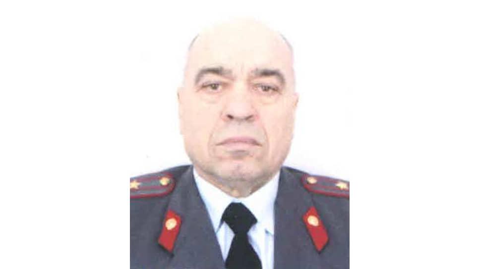 Виктор Свиридов