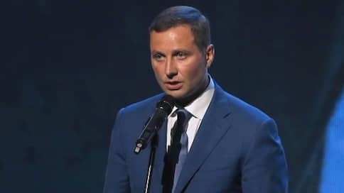 Алексей Морозов выйдет на замену президента  / Знаменитый в прошлом хоккеист станет новым руководителем КХЛ