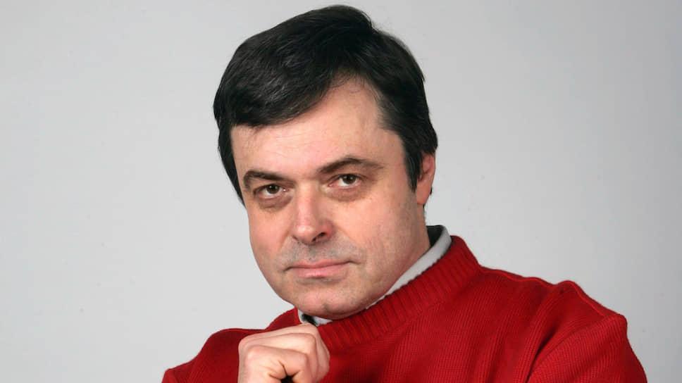 Сергей Строкань о перспективах нового диалога России и Запада