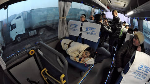 Коронавирус сделал больно по-другому  / Эпидемия в Китае вызвала безработицу в Приморье