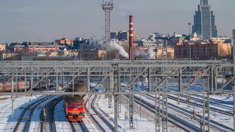 Платформы электричек ждет переименование / Часть станций утратят исторические имена