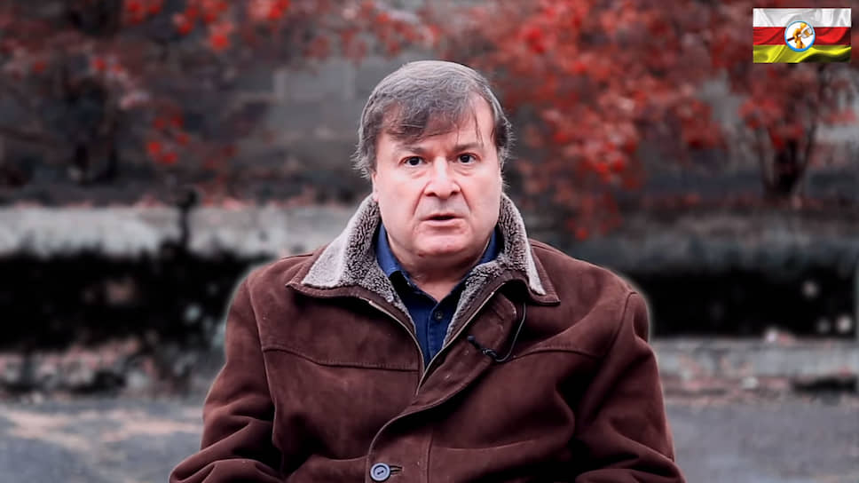 Игорь Чельдиев