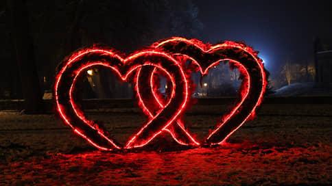 В гостях у святого Валентина  / Как День всех влюбленных празднуют в городе влюбленных
