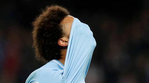 «Манчестер Сити» дал клуба  / UEFA отстранил английский топ-клуб от участия в еврокубках