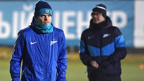 Александр Кокорин оформил переход дублем // Нападающий «Зенита» дебютировал в «Сочи» и забил два гола